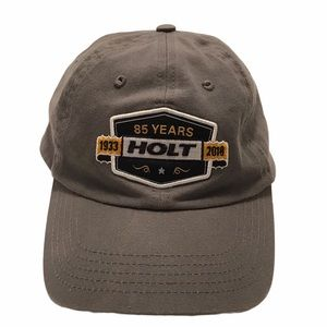 Holt 85th Anniversary Baseball Hat